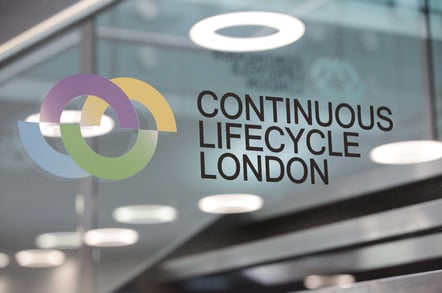 CLL 18 Logo