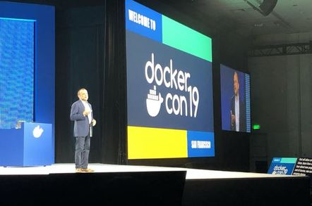 Docker made itself popular with devs  Now it has to make itself
