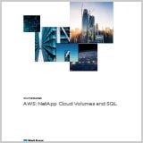 AWS_NetApp_Cloud_Volumes_and_SQL