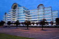 Equinix Infomart data centre in Dallas