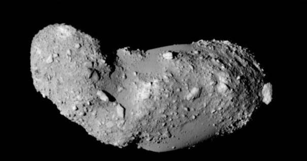 'God of Chaos' asteroid to buzz Earth in 2029