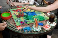 A game of Risk