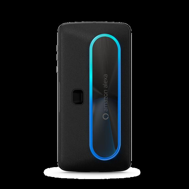 Moto Smart Speaker with Amazon Alexa