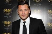Mark Wright, formerly of TOWIE fame