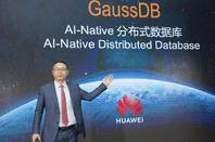 Huawei Gauss DB
