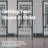 1e-survey-report-getting-your-house-in-order
