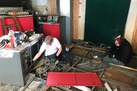 IBM 360 rescue project