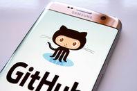 github mobile app