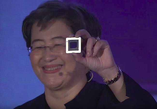 AMD Ryzen 3000 CPUs miss 5Ghz, but still make big gains