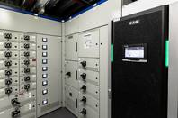 Eaton machine room