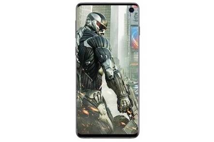 Crysis on a phone