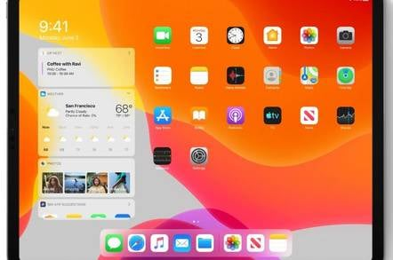 Help the Macless: Apple's iPadOS is a huge update that will