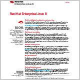 RHEL_8_Data_Sheet