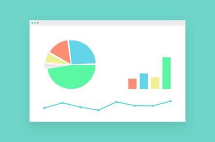 Salesforce shells out $15 7bn for data viz biz Tableau • The Register