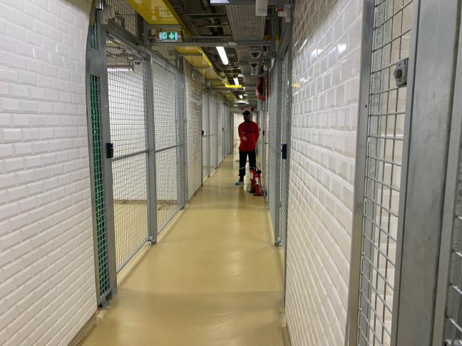 As above, so below: El Reg haunts Scaleway's data centre catacombs 26 metres under Paris