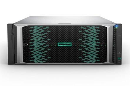 HPE unveils Primera storage tech, vows 100% availability
