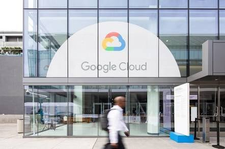 Gogle Cloud Platform is increasing popular with developers, according to a new survey