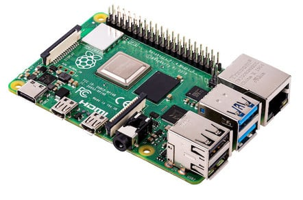 Go fourth and multi-Pi: Raspberry Pi 4 lands today with quad 1 5GHz