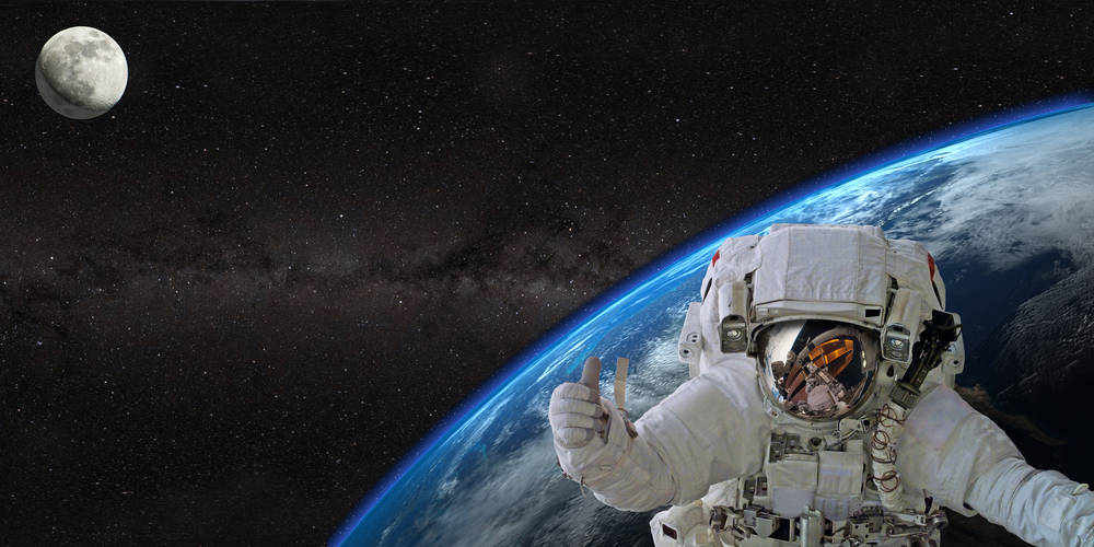Fancy the ultimate no-Air-outside-bnb? NASA willing to rent out ISS for two weeks