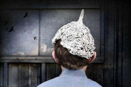 tinfoil hat
