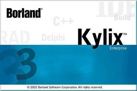 This may bring back memories: Delphi Kylix was a previous effort at targeting desktop Linux