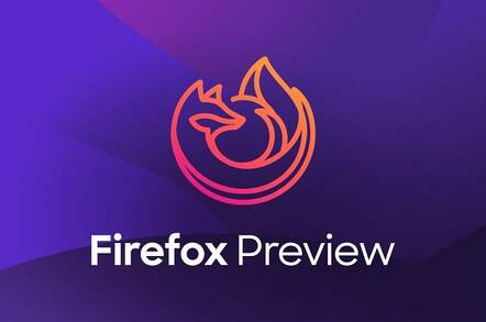 Firefox Preview, a new browser for Android from Mozilla