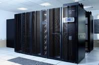 Delta data center kit