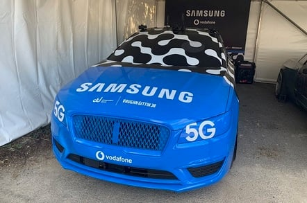 S-Drone 5G