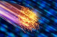 optic fibre