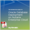 Oracle Database Deployment on Nutanix Enterprise Cloud