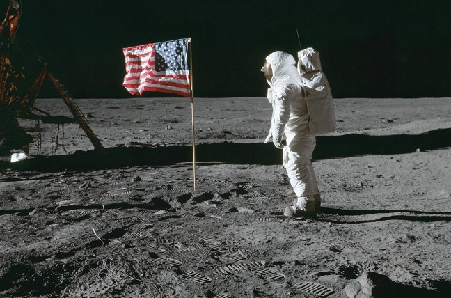 Moon Landing Anniversary: 50 Years Since Apollo 11 Mission