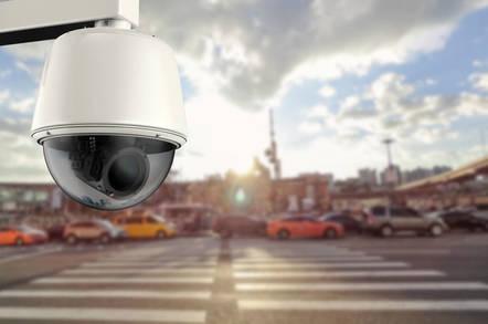 CCTV_camera