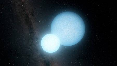 Researchers Have Found Binary Stars Having Quickest Dance Challenge in Cosmos