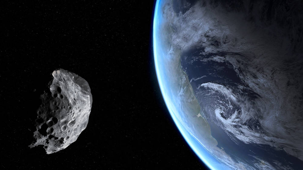 Good news: Neural network says 11 asteroids thought to be harmless may hit Earth. Bad news: They are not due to arrive for hundreds of years - The Reg