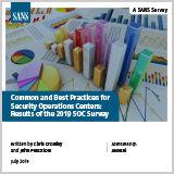 SANS_Common_and_Best_Practices_for_SOCs-2019_SOC_Survey