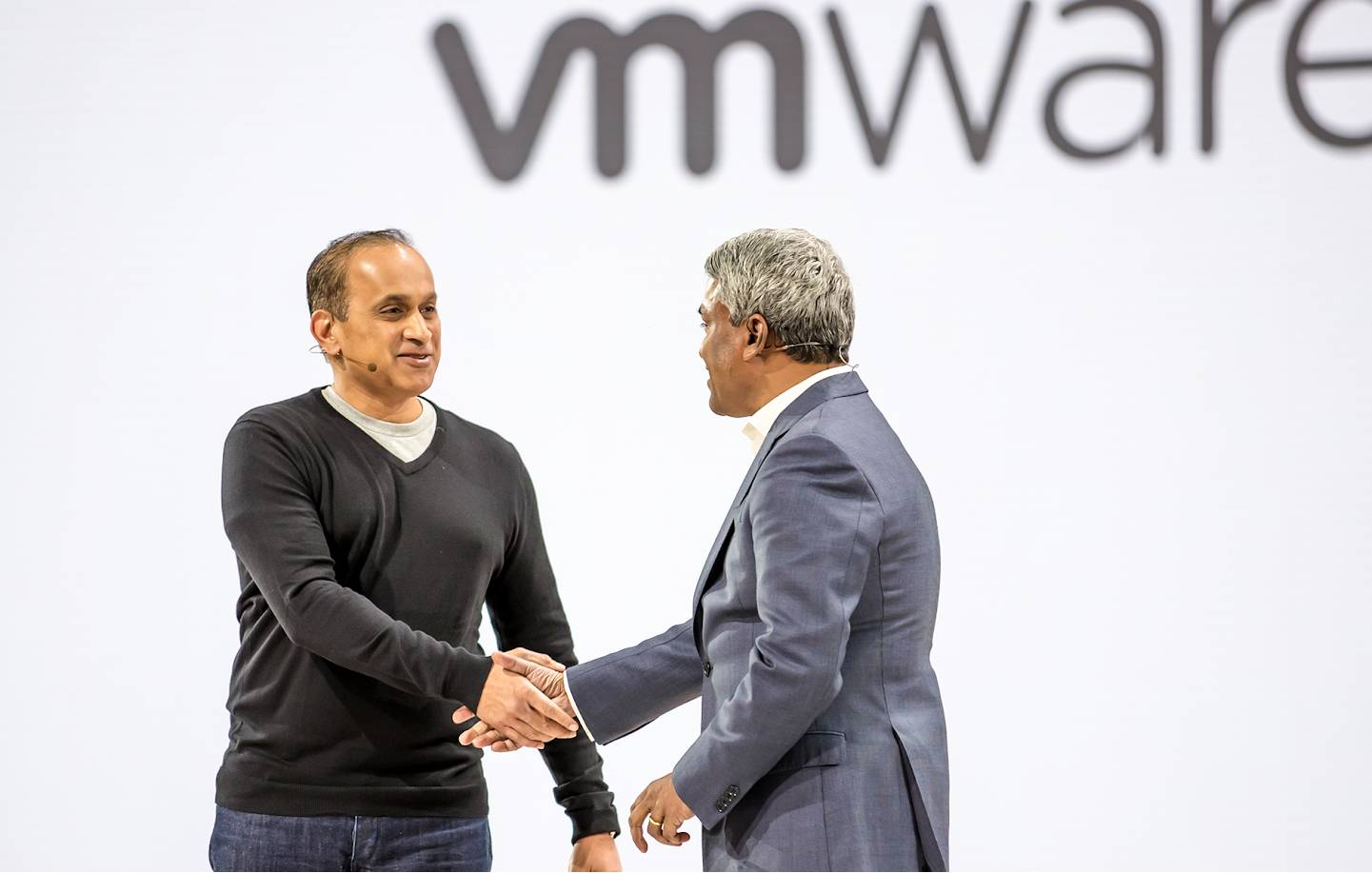Google Cloud, VMware extend strategic partnership
