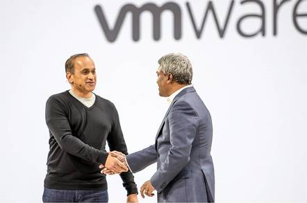 Googs_VMware