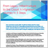 From_legacy_infrastructure_to_the_cloud