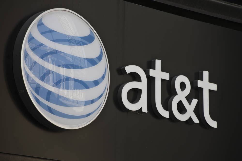AT&T Workers Installed Malware on Company Network for Cash
