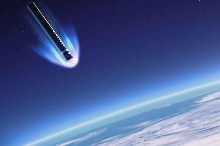 Rocket Lab Electron