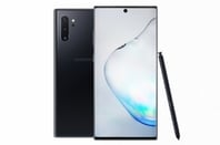 Samsung Galaxy Note10, Note10+