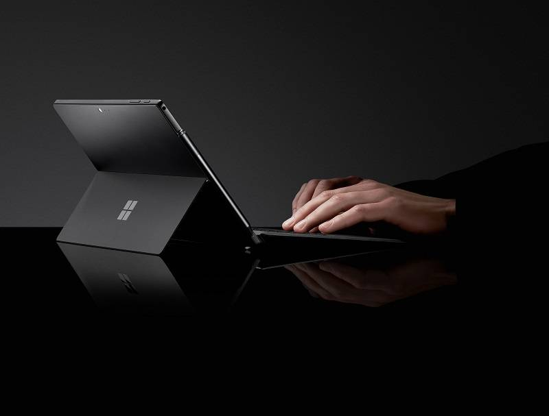 Microsoft acknowledges throttling in Surface products