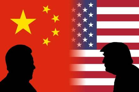 Trump blinks again in trade war bluff-fest with China
