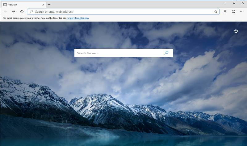 Microsoft Edge's new Collections feature now live in the Canary channel