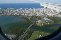 San Juan international airport