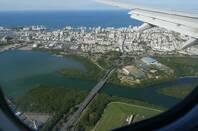 San Juan international airport