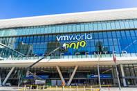 VMworld 2019 event in San Francisco