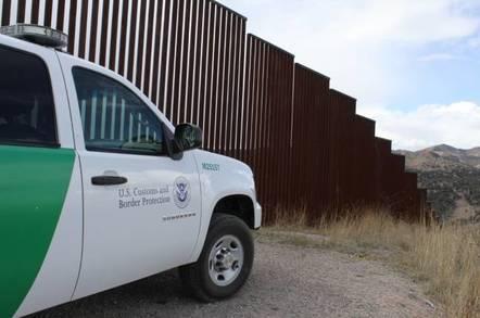 Are US border cops secretly secreting GPS trackers on