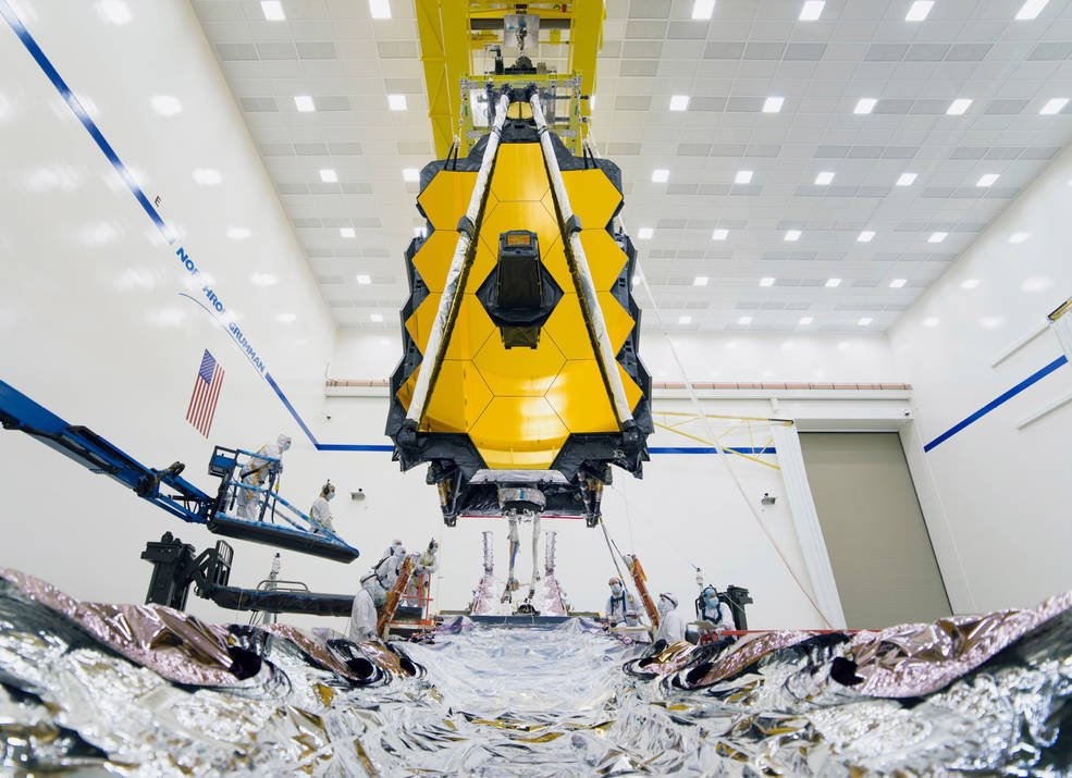 Image The James Webb Space Telescope, a project dating back to the late 1900s, may launch this very century