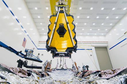 James_Webb_Space_Telescope